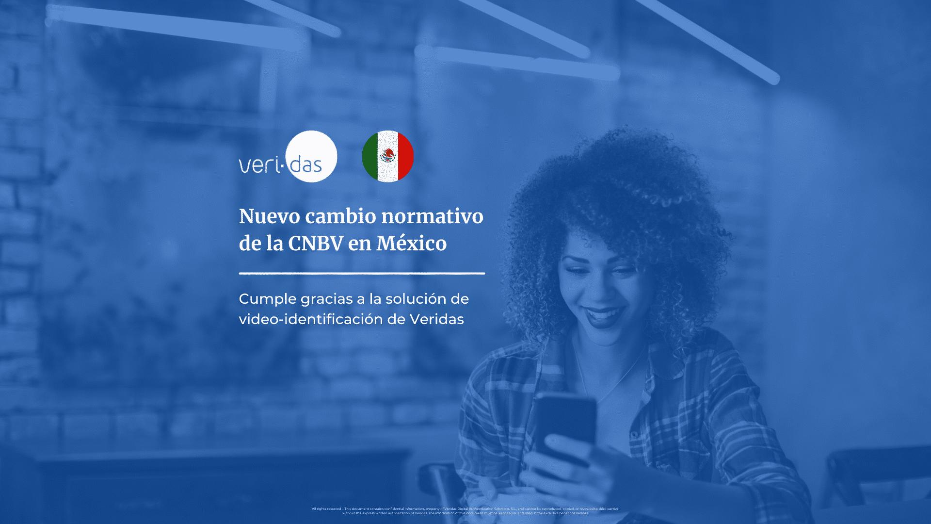 Instituto Nacional Electoral de México - Motor biométrico facial